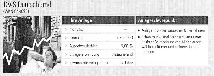 Test Geldanlage