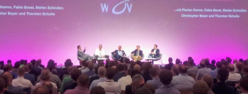 World of Value Konferenz